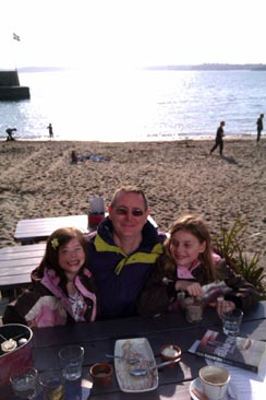 Sams on the Beach Polkerris